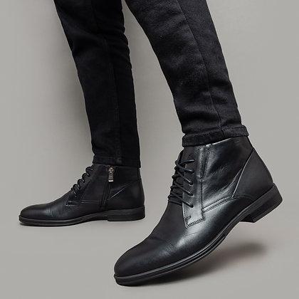 Классические осенние туфли