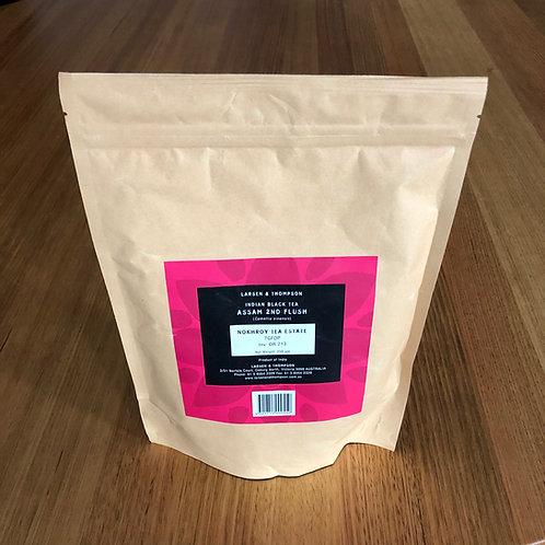 Indian Black Tea • Nokhroy Tea Estate (250 gm)