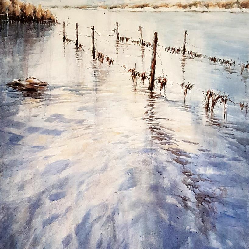Tidal water