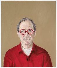 Graeme Drendel - Archibald finalist 2018