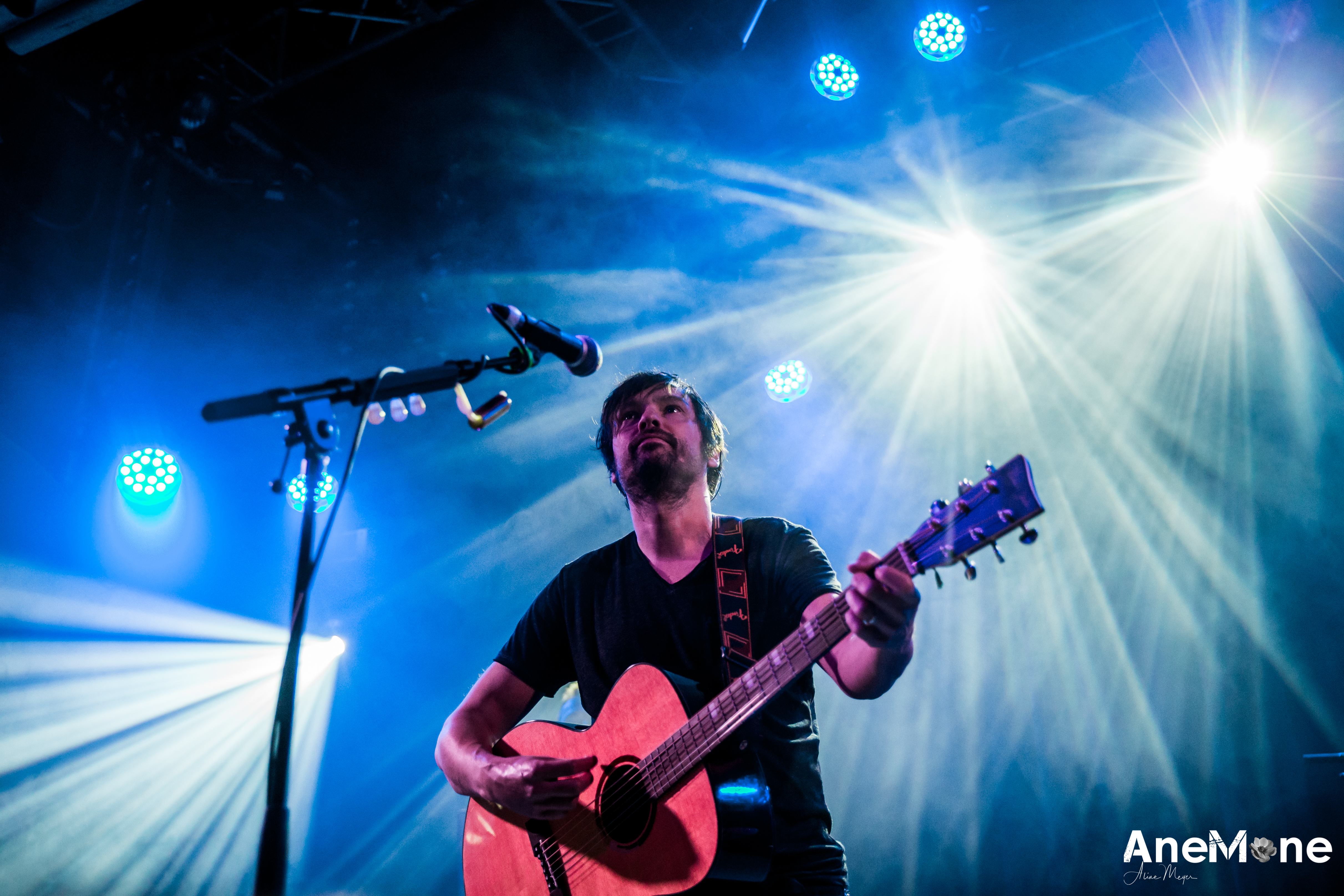 010217 - The Pineapple Thief - 2