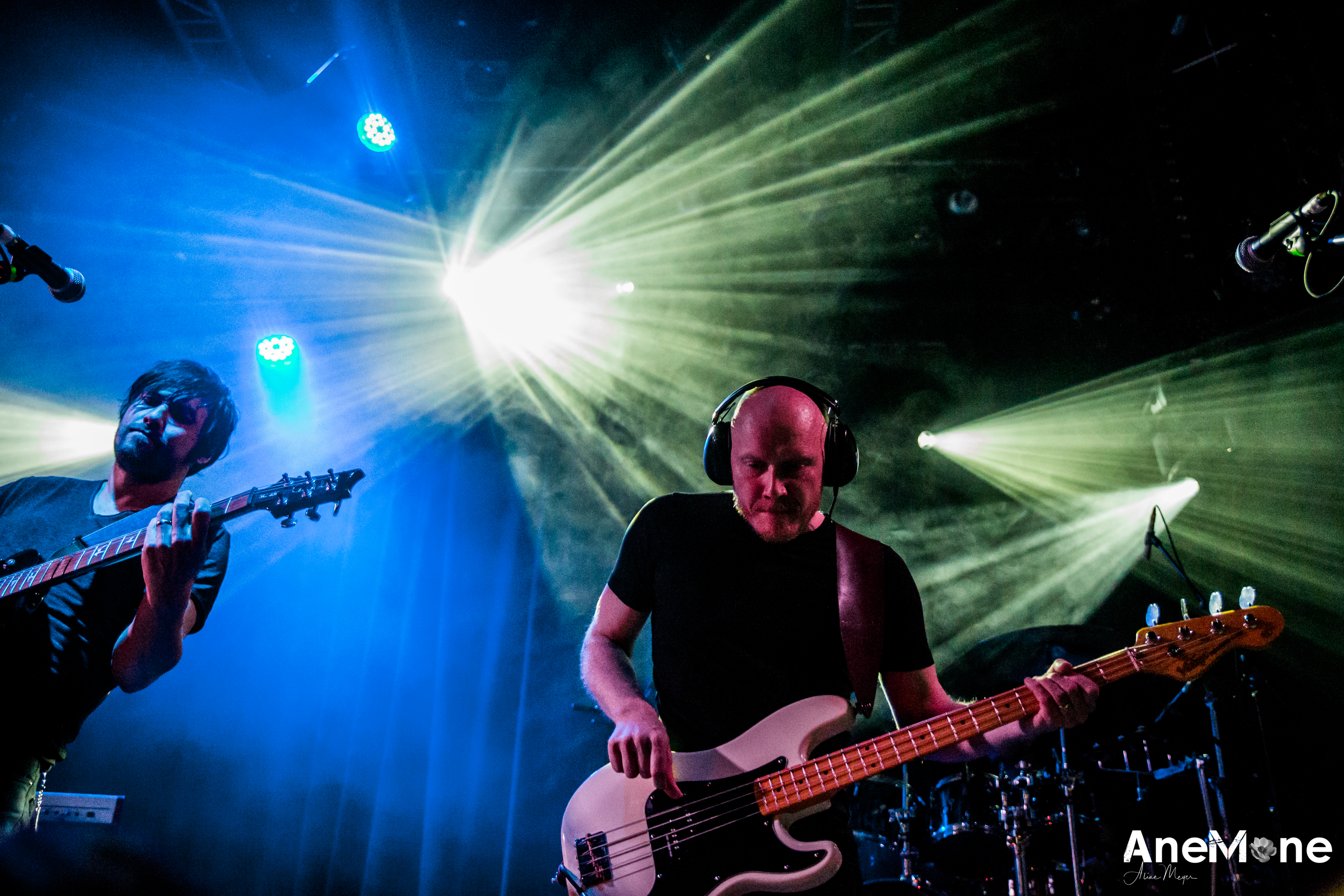 010217 - The Pineapple Thief - 3
