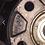 "Thumbnail: Enkei GTC-01 18"" HYPER BLACK (One & only in SIN) with Yokohama BluEarth-A"