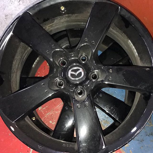 "Original Mazda RX8 18"" Sport Rims ONLY"
