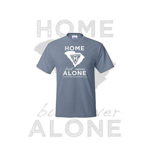 The Oxford House - Home but Never Alone