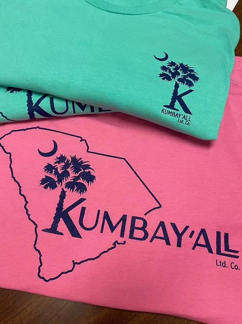 Kumbay'all T-Shirt