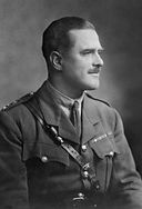 Captain Richard Willis, one of the 'six before breakfast' heroes who won the VC and was a Freemason.