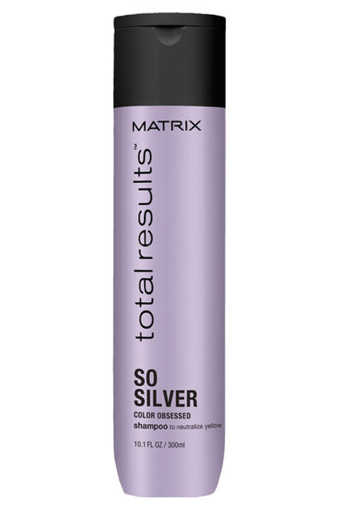 Matrix Total Results™ Color Obessed So Silver Shampoo - 10.1 oz