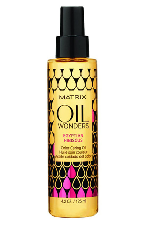 Matrix Oil Wonders™ Egyptian Hibiscus Color Caring Oil