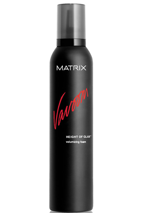 Matrix Vavoom Height of Glam Volumizing Foam