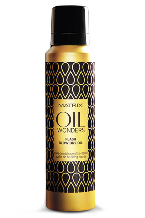 Matrix Oil Wonders™ Flash Blow Dry Oil