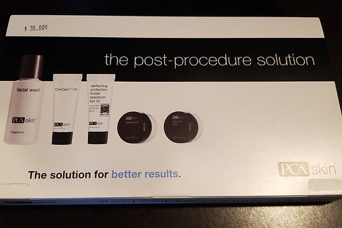 PCA  skin the post-procedures solution