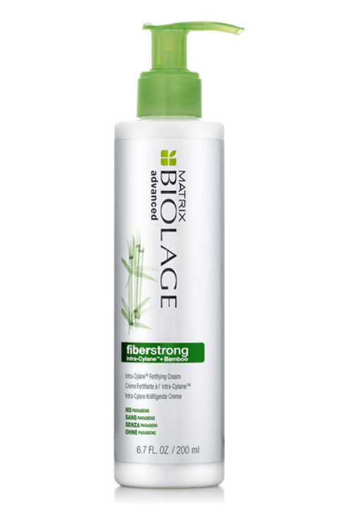 Matrix Biolage™ Advanced FiberStrong Intra-Cylane™ Fortifying Cream