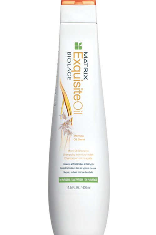 Matrix Biolage™ ExquisiteOil Micro-Oil Shampoo