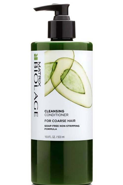 Matrix Biolage™ Cleansing Conditioner for Coarse Hair