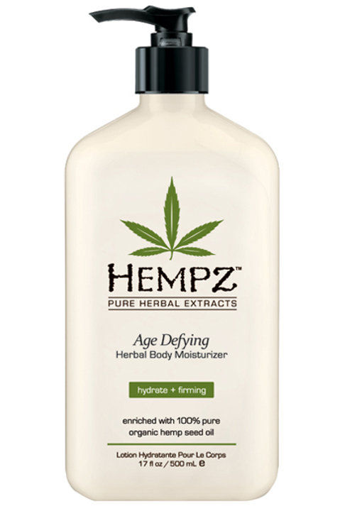 Hempz Age Defying Herbal Body Moisturizer