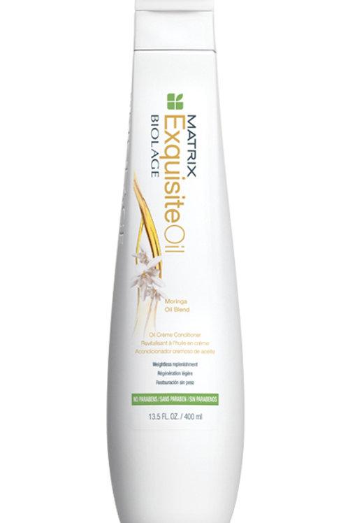 Matrix Biolage™ ExquisiteOil Crème Conditioner