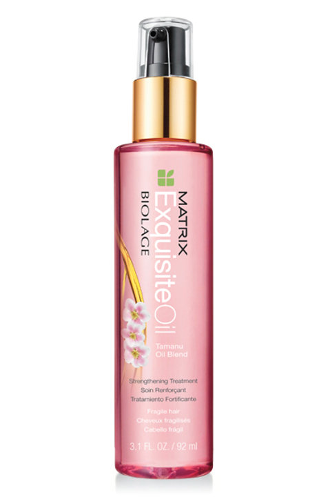 Matrix Biolage™ ExquisiteOil Strengthening Treatment