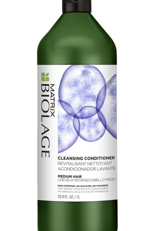 Matrix Biolage™ Cleansing Conditioner for Medium Hair