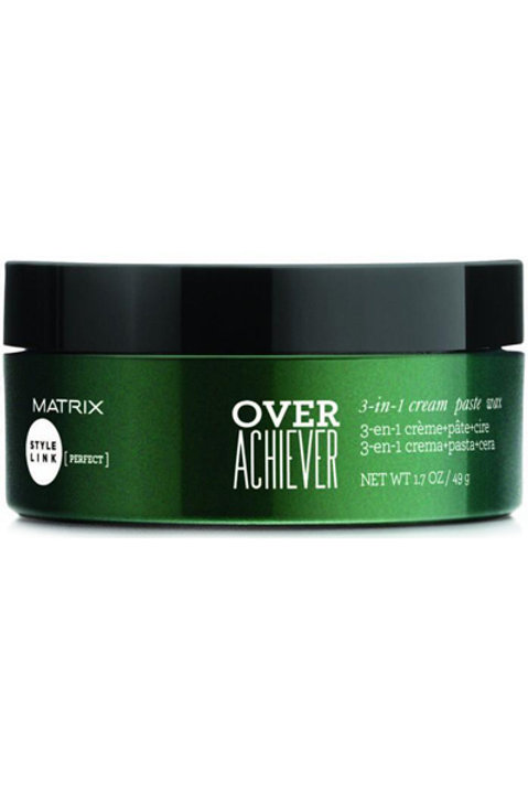 Matrix Style Link™  OVER ACHIEVER 3-in-1 Cream + Paste + Wax
