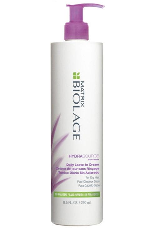 Matrix Biolage™ HydraSource Daily Leave-in Cream