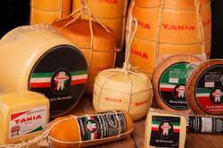 queijo provolone tania