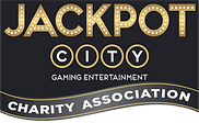 Jackpot City Charity Associatiion Logo (