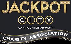 Jackpot City Charity Associatiion Logo (