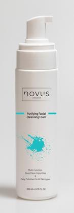 Purifying Facial Cleansing Foam