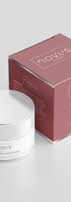 Intensive Moisturizing Cream