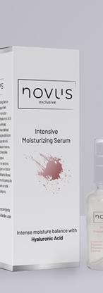 Intensive Moisturizing Serum