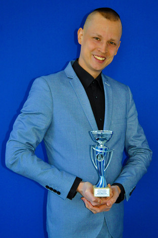 International Talents Award