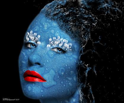 Asheria Face