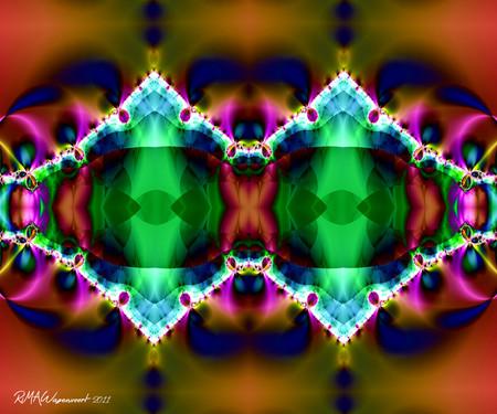 Robin Wagenvoort - Fractal Art 2