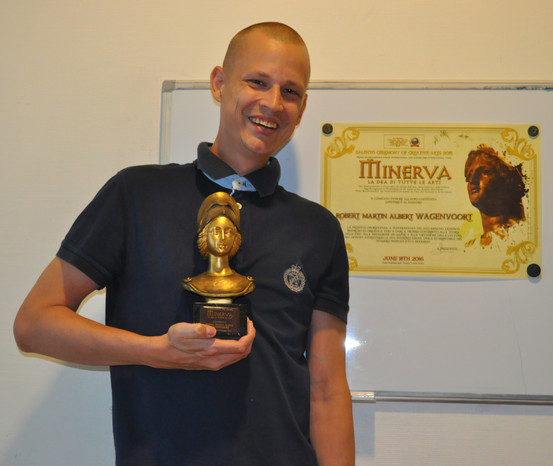 International Minerva Award