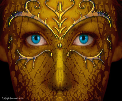 Henna Dreamskin