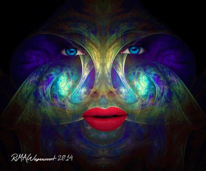 Aquarius Face