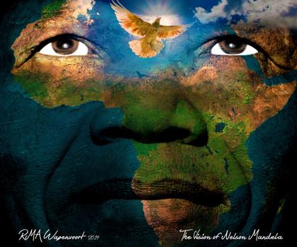 The Vision of Nelson Mandela