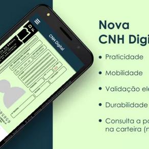Carteira Digital de Trânsito: como baixar o app e gerar a sua CNH