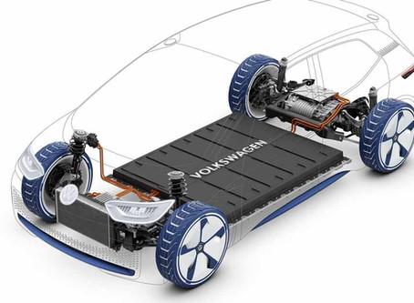 Segundo Imperial College London, as emissões de um carro elétrico são metade das de um de combustão