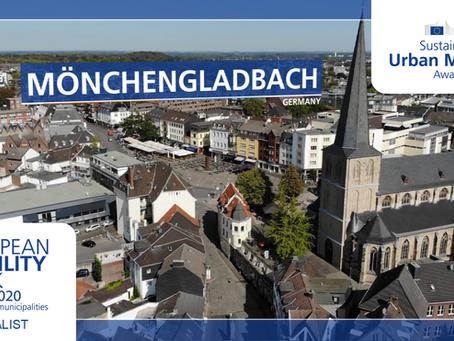 """""""Wir arbeiten daran, dass die Mobilität in Mönchengladbach jeden Tag besser wird"""""""