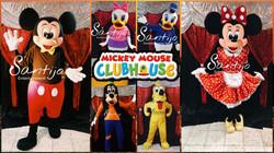 La Casita de Michey Mouse