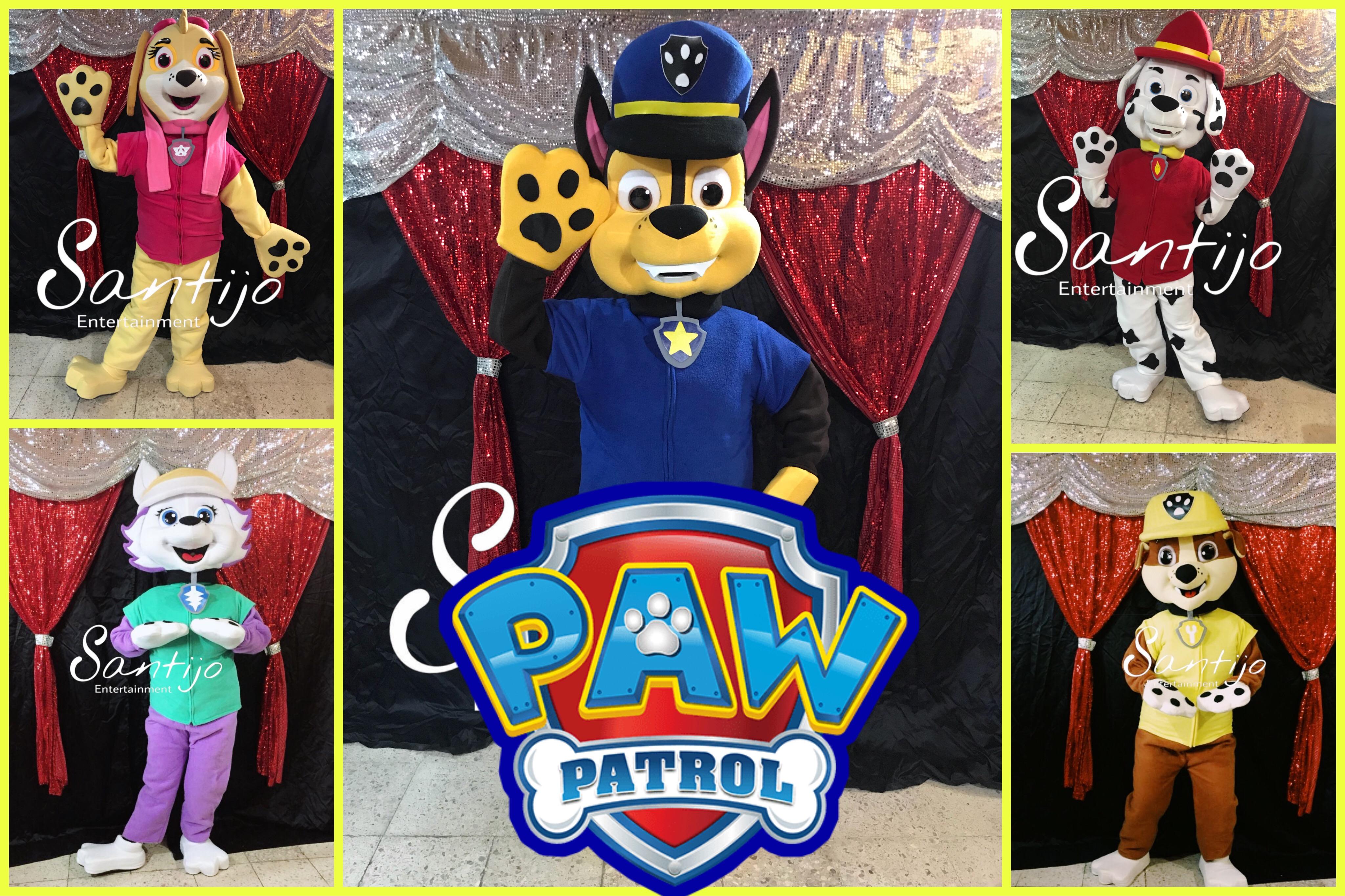 Paw Patroll