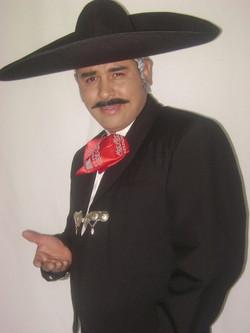 Doble de Vicente Fernandez