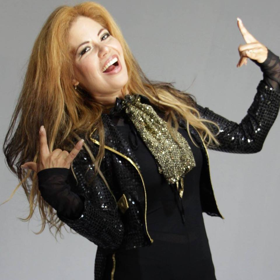 Doble de Gloria Trevi