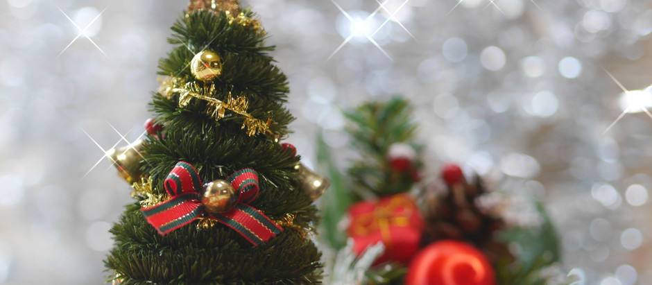 メリークリスマス特別営業🎄