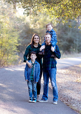 Family Portraits by Angela Hall Photogra