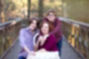 Scenic Family Portraits