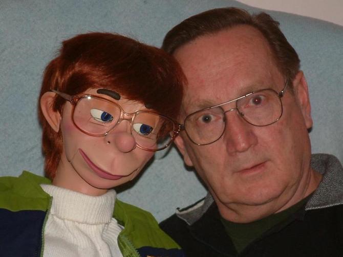 Ronald and Hyman