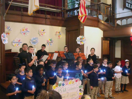 Second Annual Port Richmond Avenue Holiday Celebration